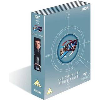 Blake's 7 - Series 3 [DVD] [1980]